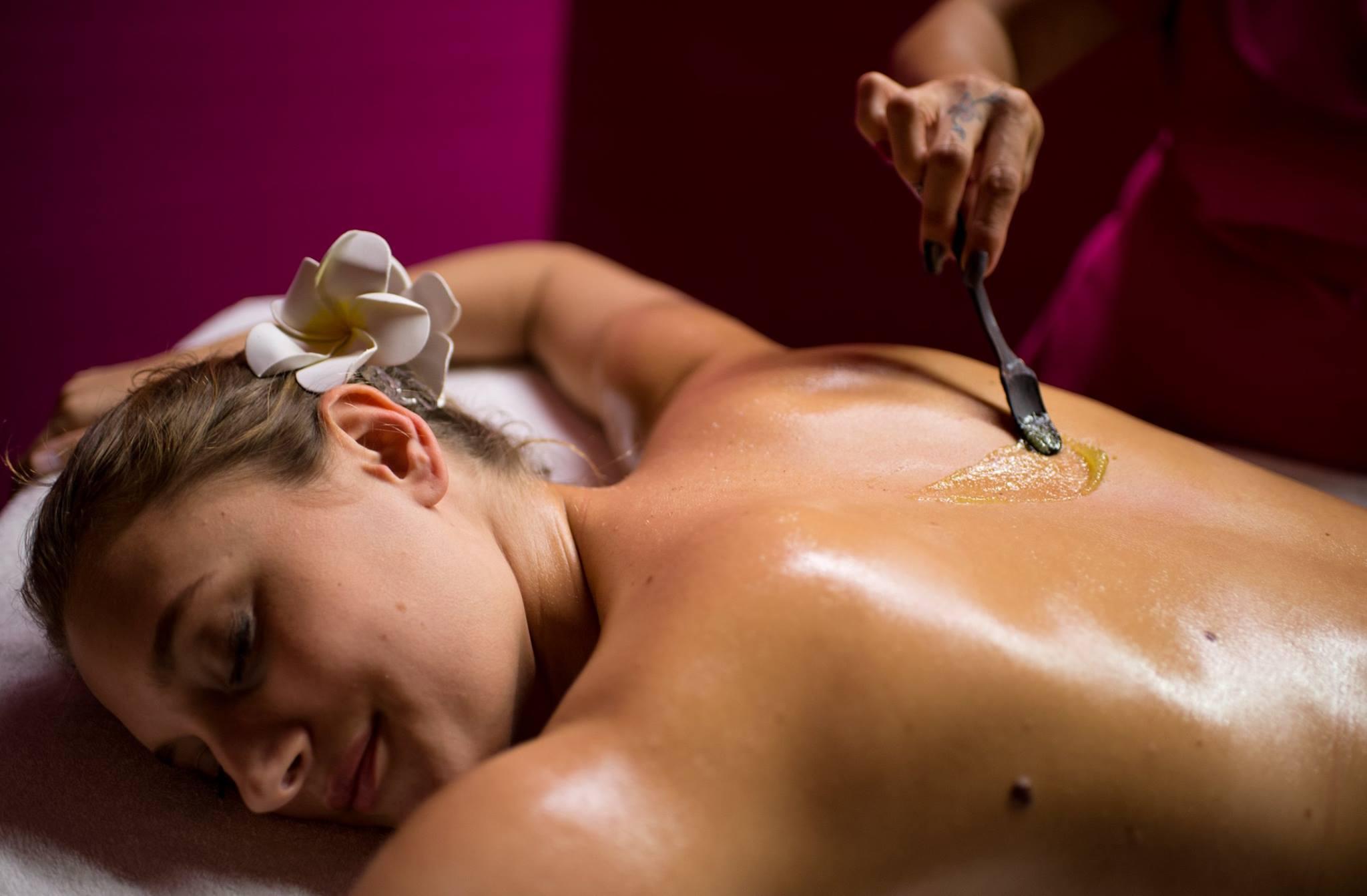 Douceur polaire : soin visage, massage des mains et accès wellness !