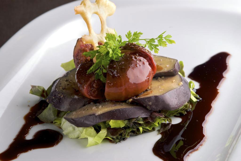 Séjour Gastronomique – Gourmand – 1 nuitée