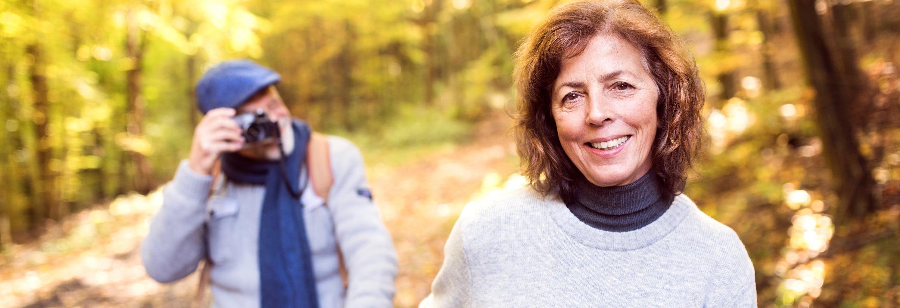 """Verblijf """"Senior Natuur """" in de Ardennen"""